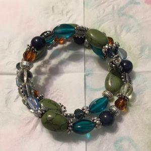Premier design - Costa Rica bracelet